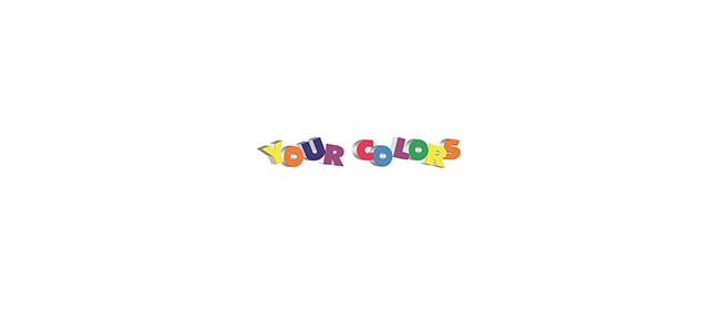 Yourcolors